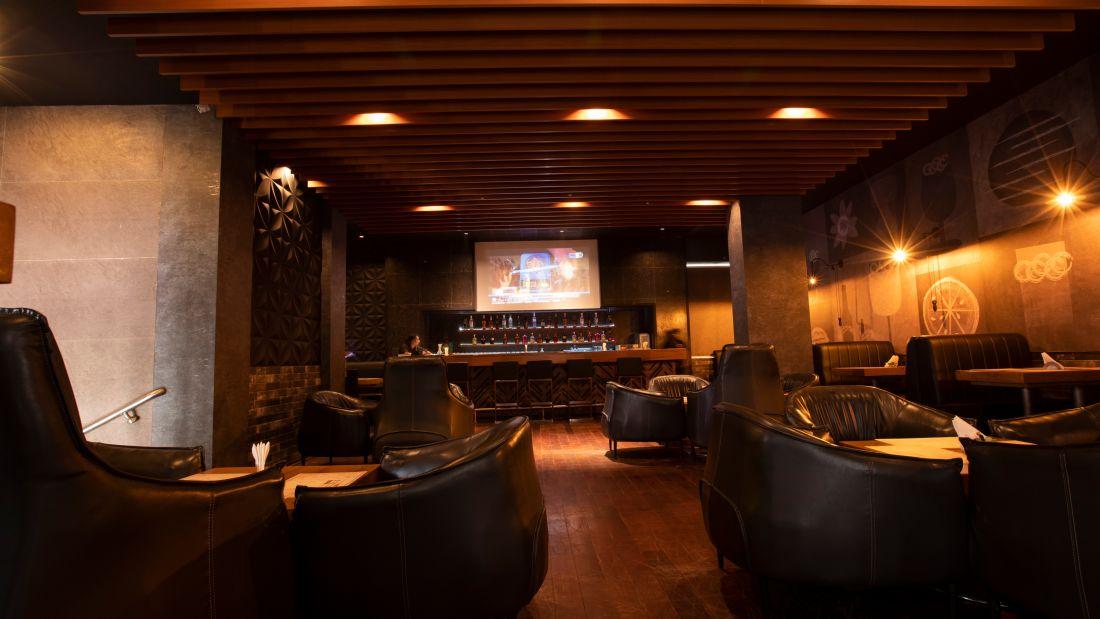 The Cedar House Lounge Bar 13