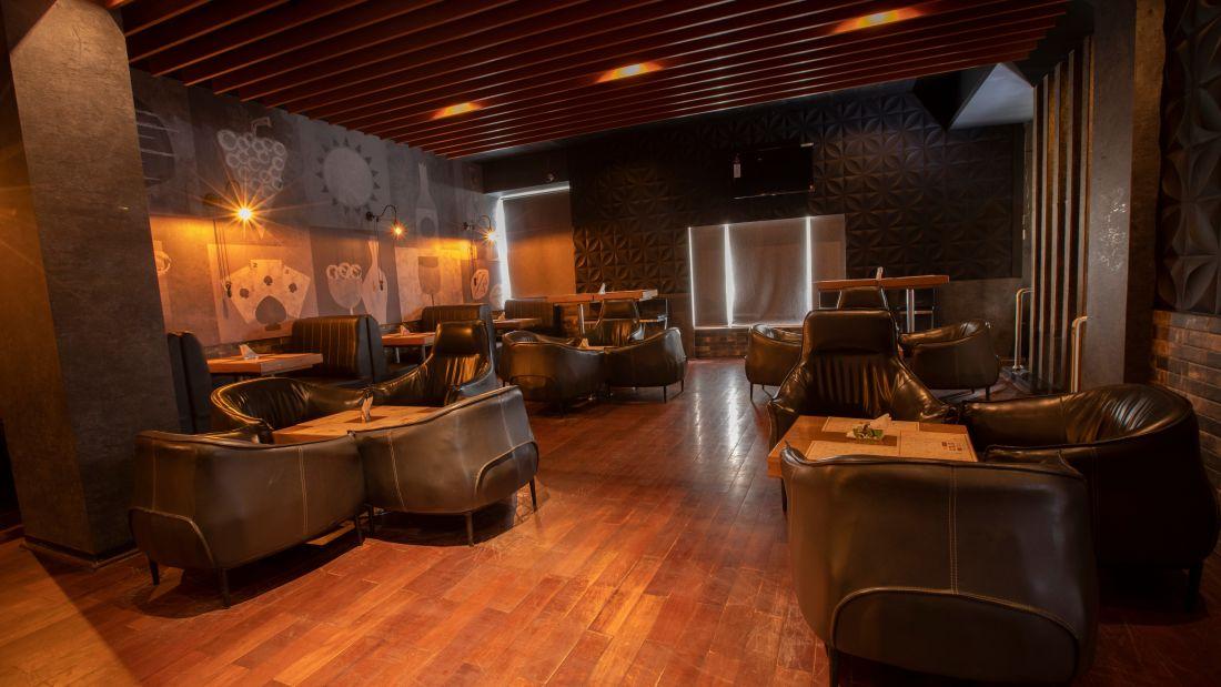 The Cedar House Lounge Bar 15