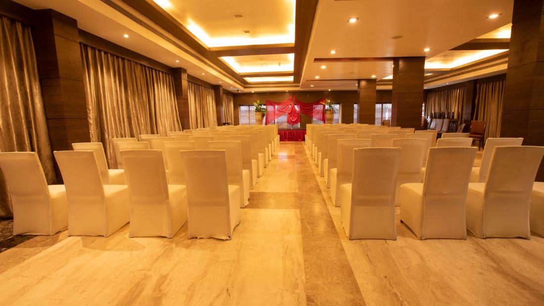 lotus banquet hall 13