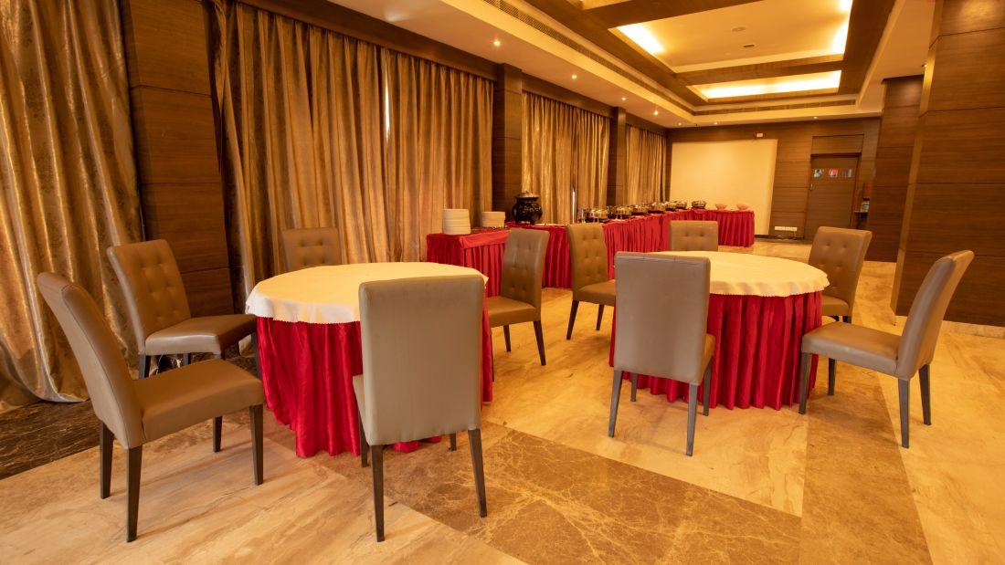 lotus banquet hall 14
