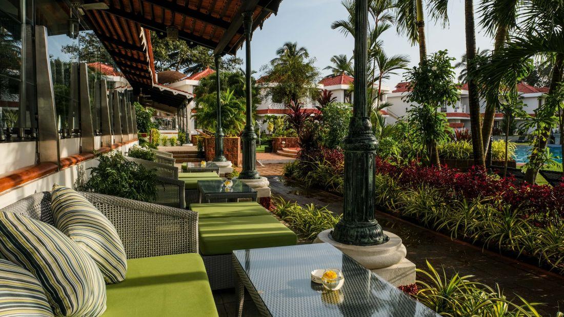 Heritage Village Goa September-34