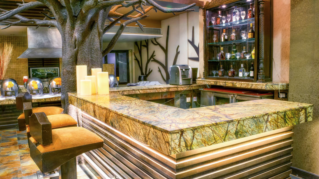 Heritage Village Resort and Spa, Goa, Boutique Resort in South Goa 24