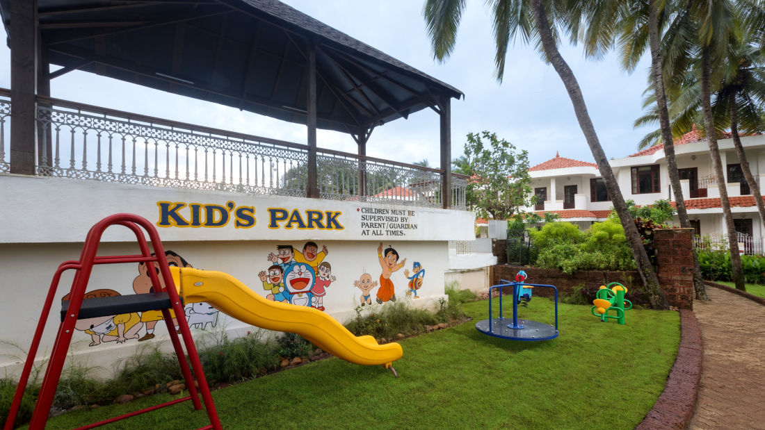 Things to do in South Goa, Heritage Village Resort and Spa, Goa 23
