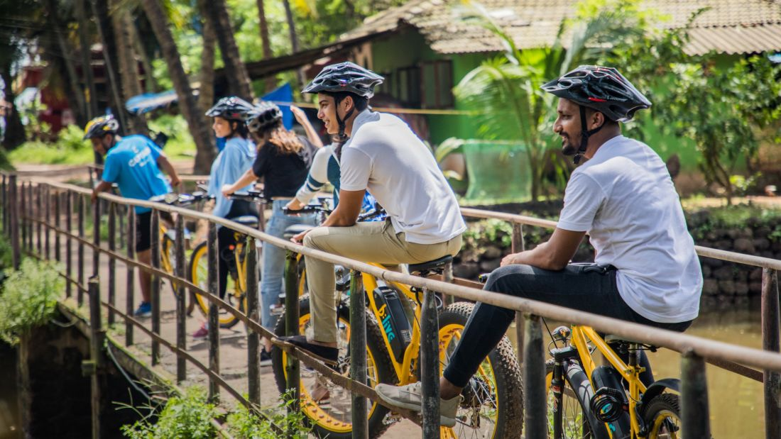 Things to do in South Goa, Heritage Village Resort and Spa, South Goa 14