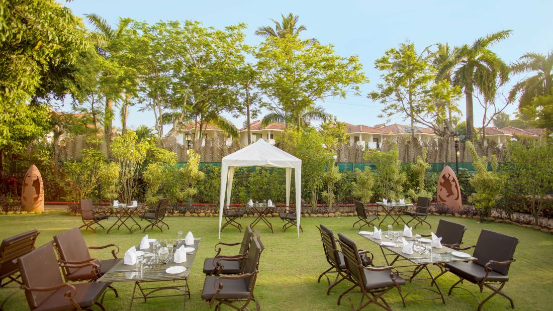 Heritage Village Resort and Spa, Goa, Boutique Resort in South Goa 21