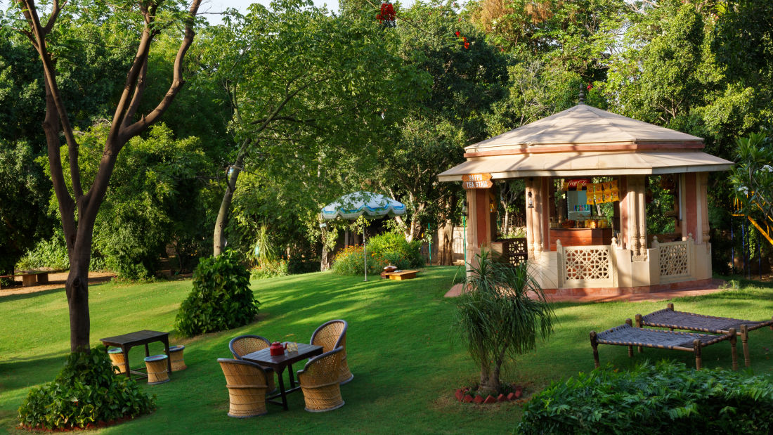 Heritage Village Resort and Spa, Manesar, Boutique Resort in Manesar 10