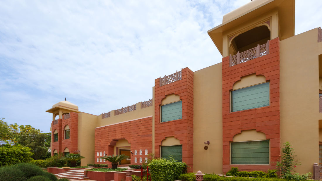 Heritage Village Resort and Spa, Manesar, Boutique Resort in Manesar 13
