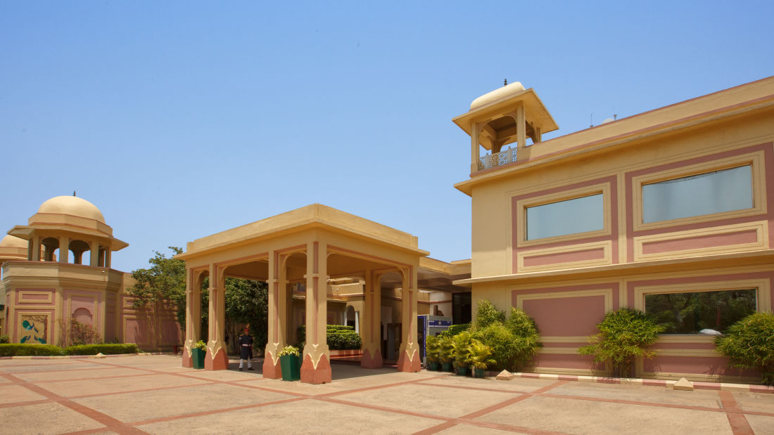 Heritage Village Resort and Spa, Manesar, Boutique Resort in Manesar 27