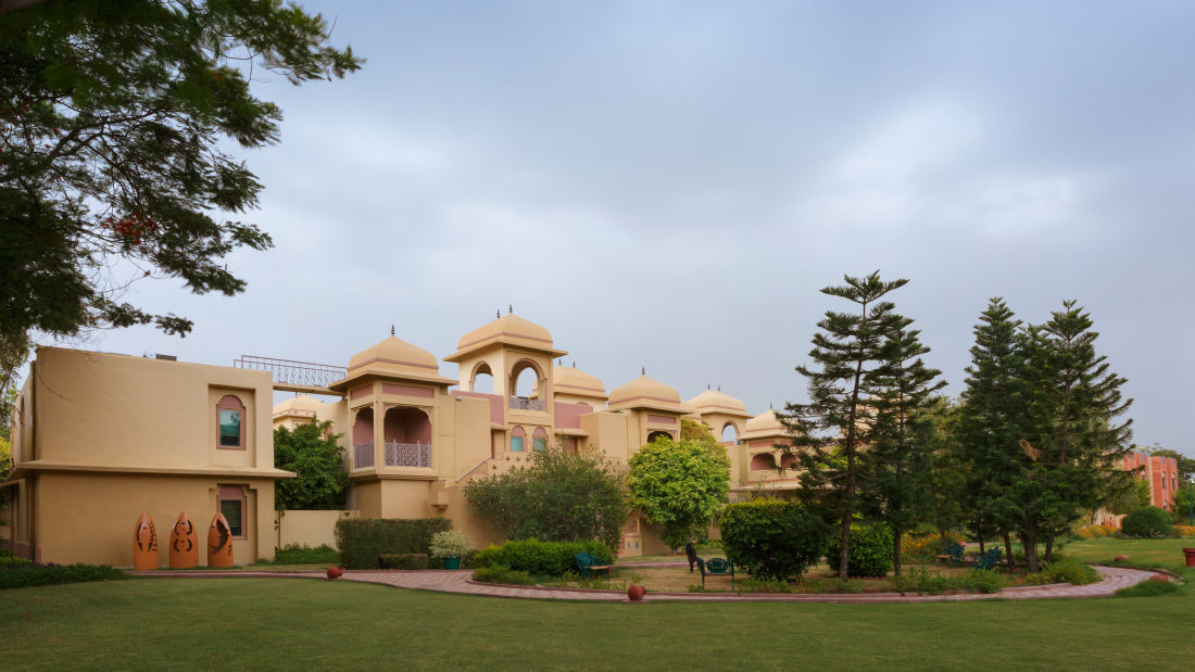 Heritage Village Resort and Spa, Manesar, Boutique Resort in Manesar 38