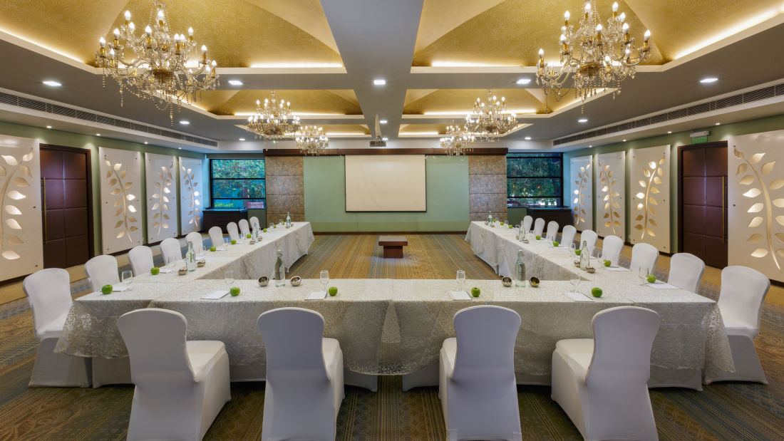 Socials and Meetings, Heritage Village Resort and Spa, Event Venues In Manesar 3