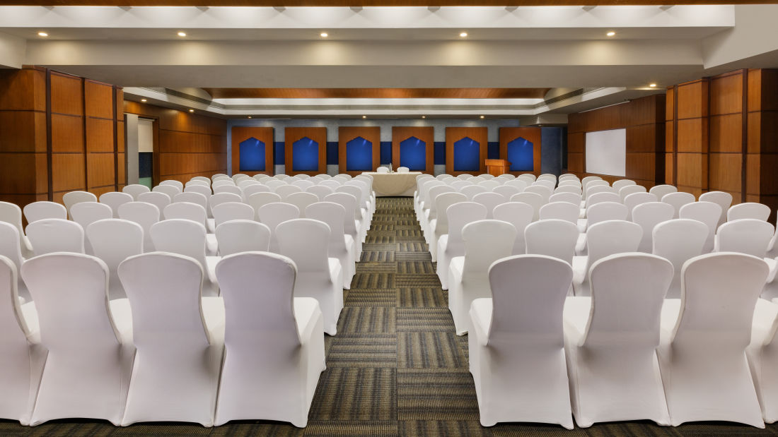 Socials and Meetings, Heritage Village Resort and Spa, Event Venues In Manesar 5