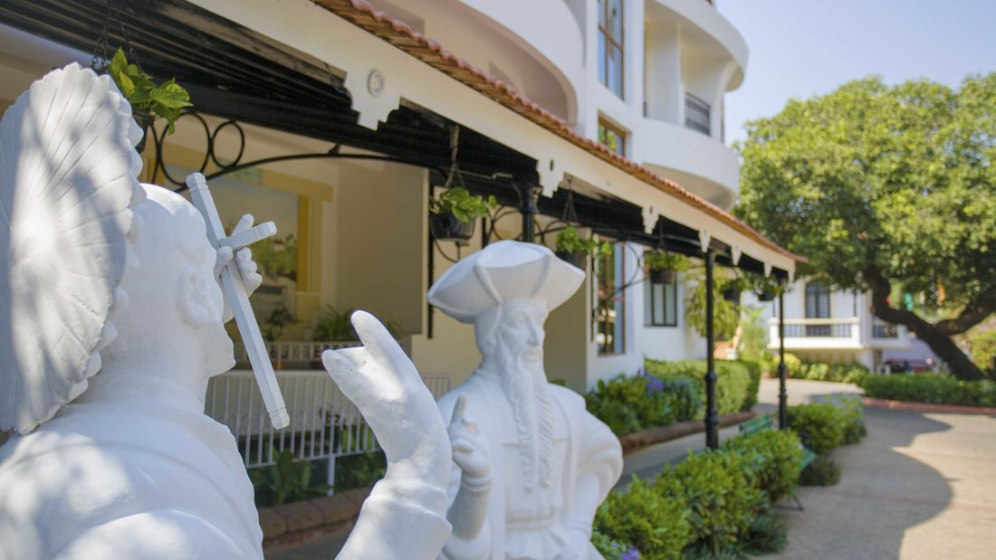 Heritage Village Resorts and Spa, Boutique Resorts in Goa and Manesar 18