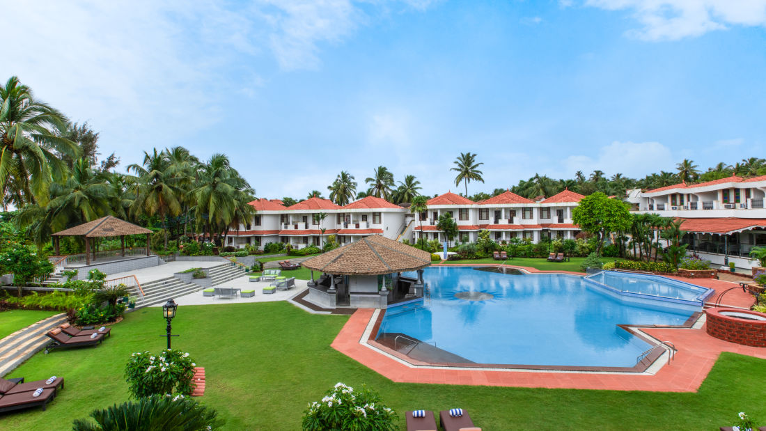 Heritage Village Resorts and Spa, Boutique Resorts in Goa and Manesar 82