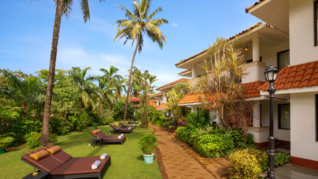 Heritage Village Resorts and Spa, Boutique Resorts in Goa and Manesar 84