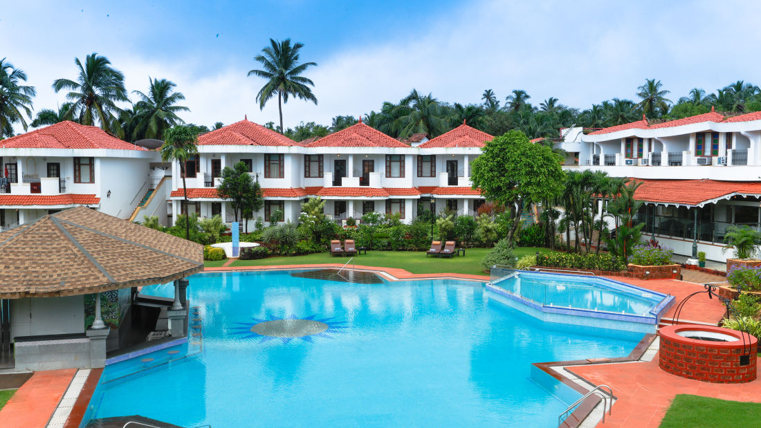 Heritage Village Resorts and Spa, Boutique Resorts in Goa and Manesar 85