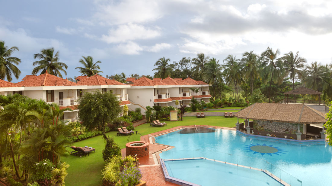 Heritage Village Resorts and Spa, Boutique Resorts in Goa and Manesar 87
