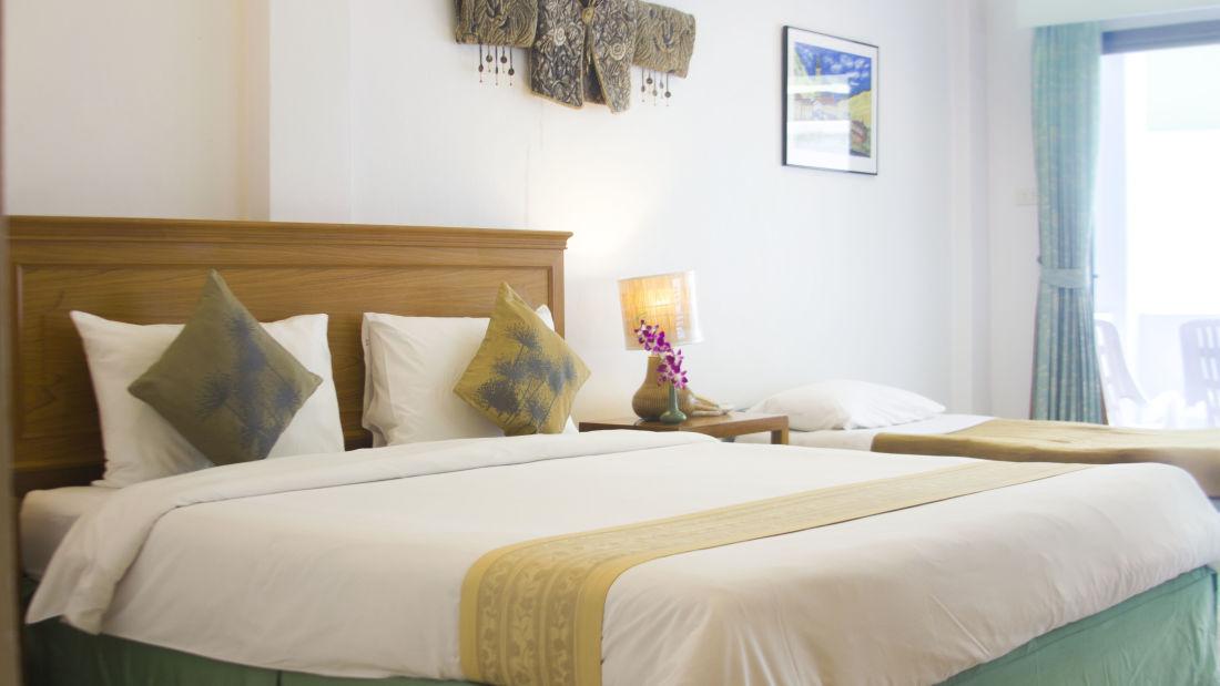 Hotel Kamala Dreams, Phuket Phuket Superior Studio Room Hotel Kamala Dreams Phuket 5