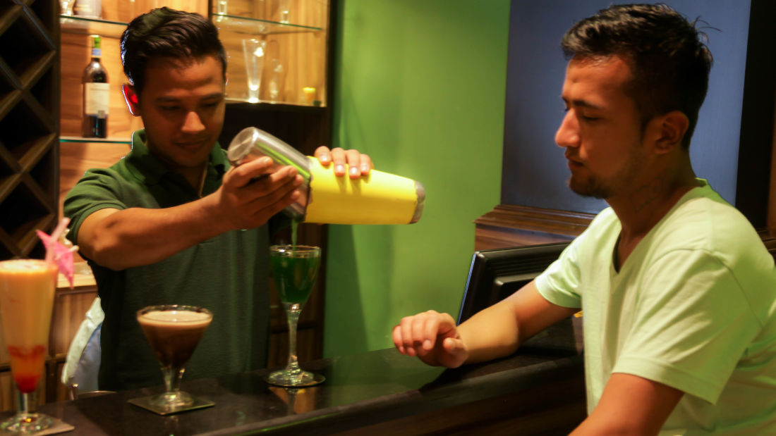 Best Pubs in Shillong-1, Best Bars in Shillong- 3, Hotel Polo Towers, Shillong- 20