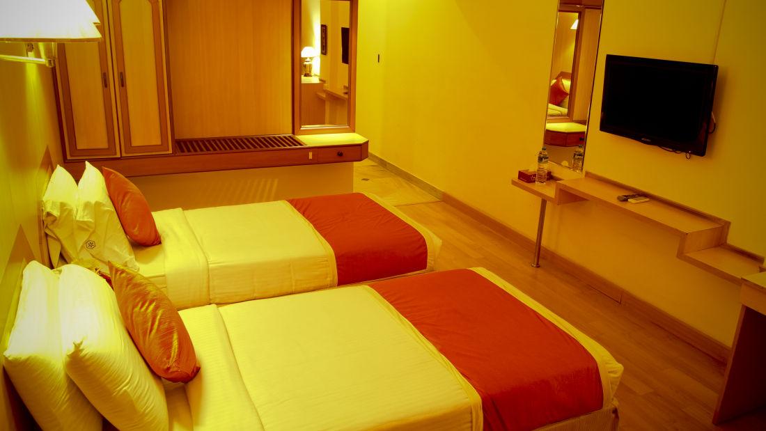 Rooms Hotel Yasodha Towers 17