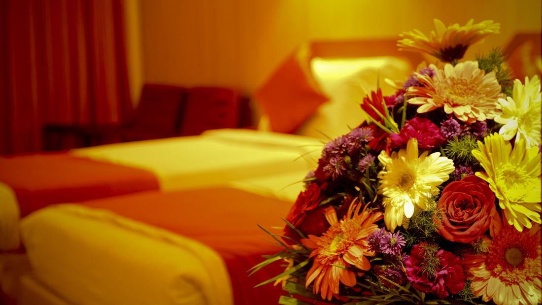 Rooms Hotel Yasodha Towers 18