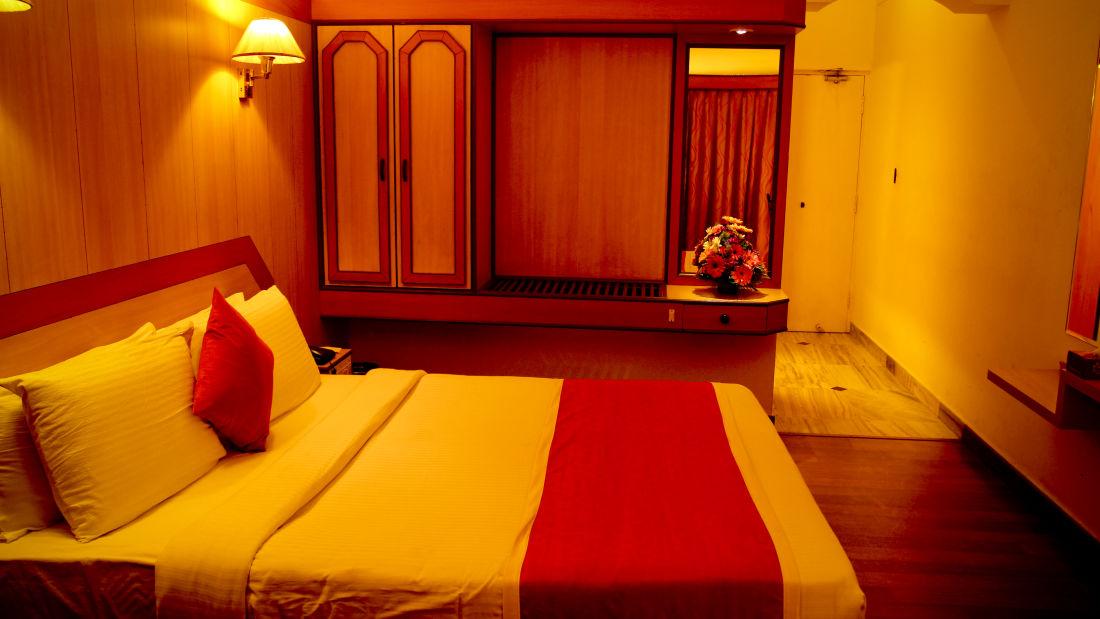 Rooms Hotel Yasodha Towers 44