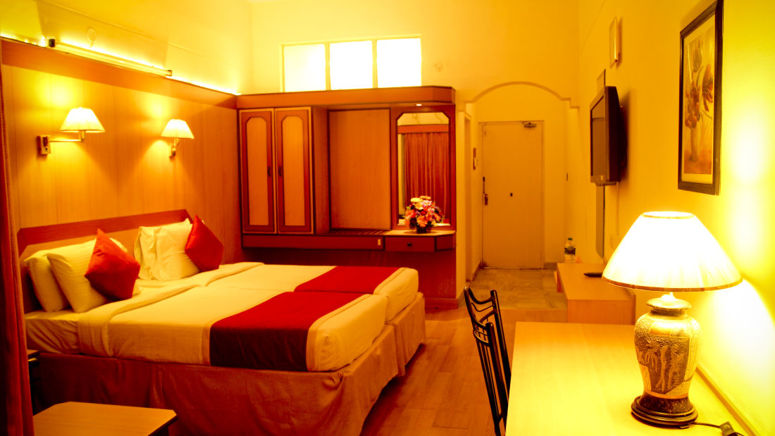 Rooms Hotel Yasodha Towers 47