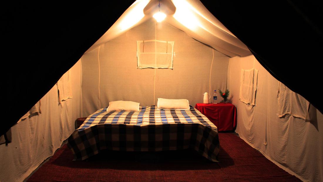 Let s Camp Sitlakhet standard tent 1