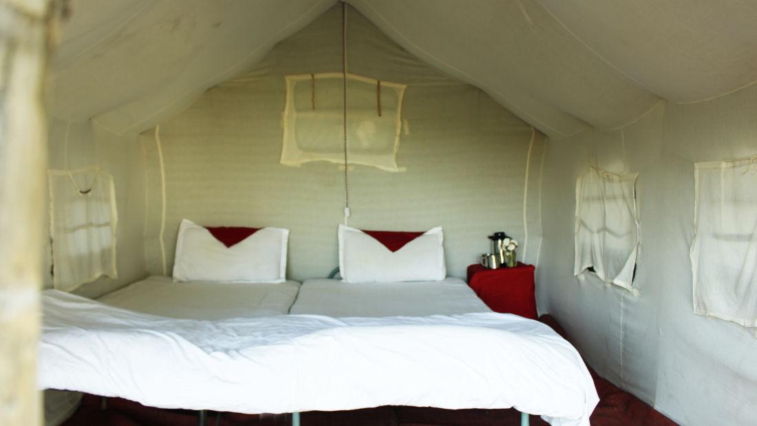 Let s Camp Sitlakhet standard tent 2