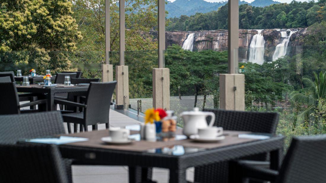Cafe Samsara - Restaurant 7