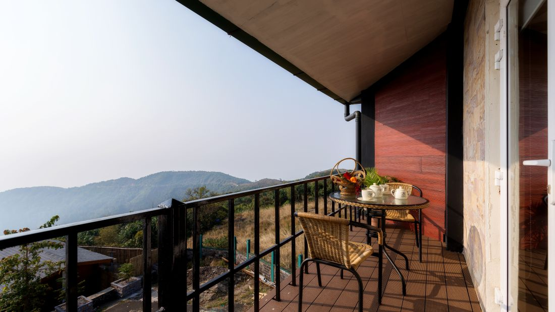 Best Villas in Cherrapunji, Hotel rooms in Cherrapunji-007, Polo Orchid Resort, Cherrapunji-50