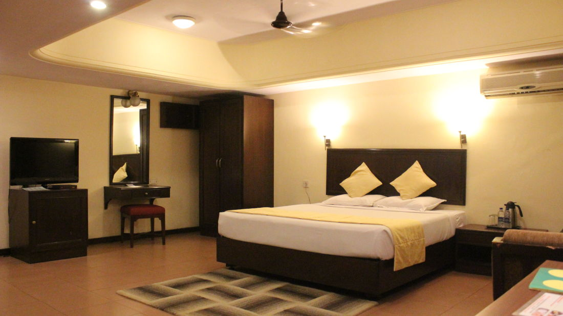 Ras Resorts in Silvassa Executive Suite 2