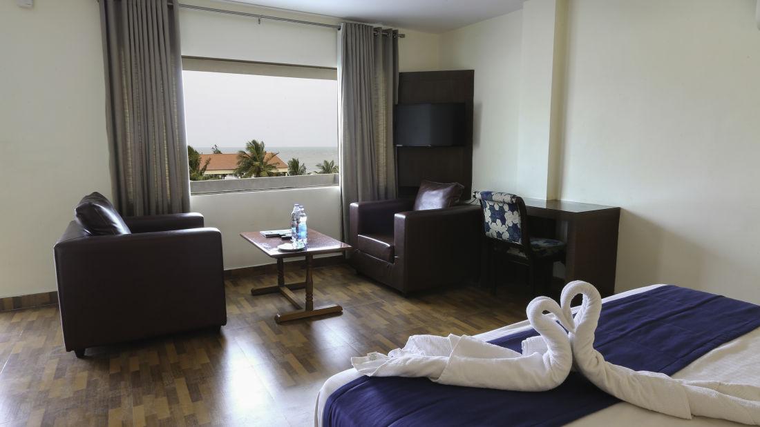 Sai Priya Beach Resort Vizag 8