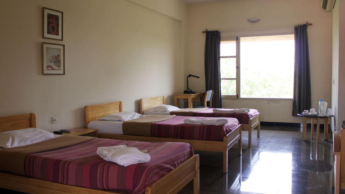 Saiacs CEO center  Hotel SAIACS CEO Centre Bangalore Executive- large Room 2