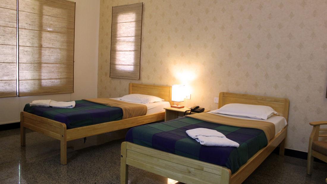 Saiacs CEO center  Hotel SAIACS CEO Centre Bangalore Standard 2