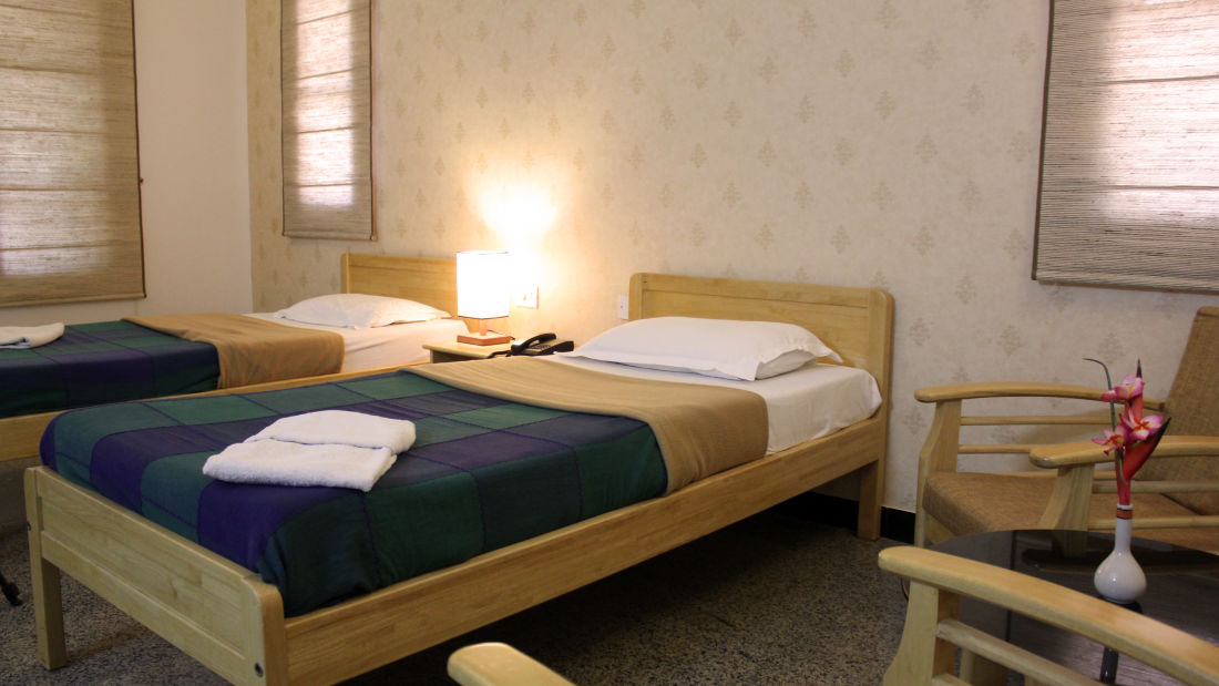 Saiacs CEO center  Hotel SAIACS CEO Centre Bangalore Standard