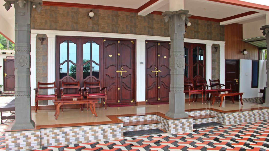 Hotels In Cherai, Sapphire Club Cherai Beach Villa, Cherai Hotel 6
