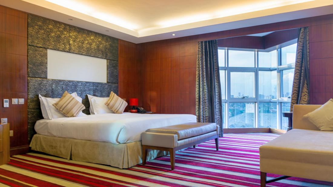 Presidential Suite in Nairobi