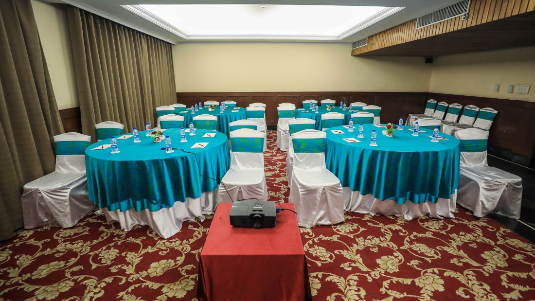 Board Rooms, The Piccadily Lucknow, Conference in Lucknow 4