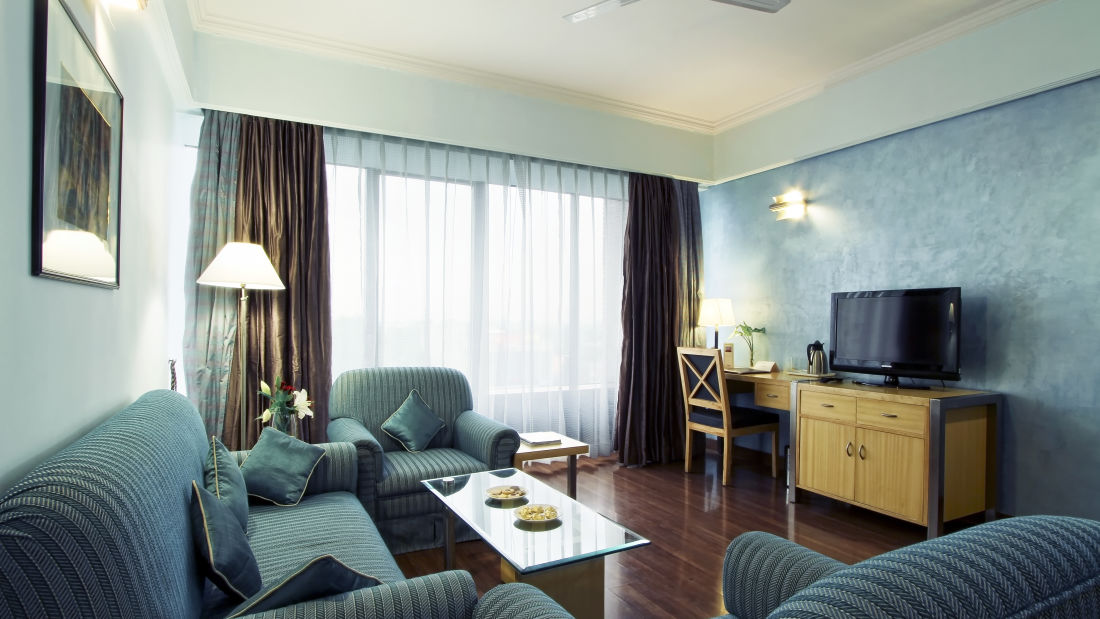 Suite The Piccadily Lucknow 1