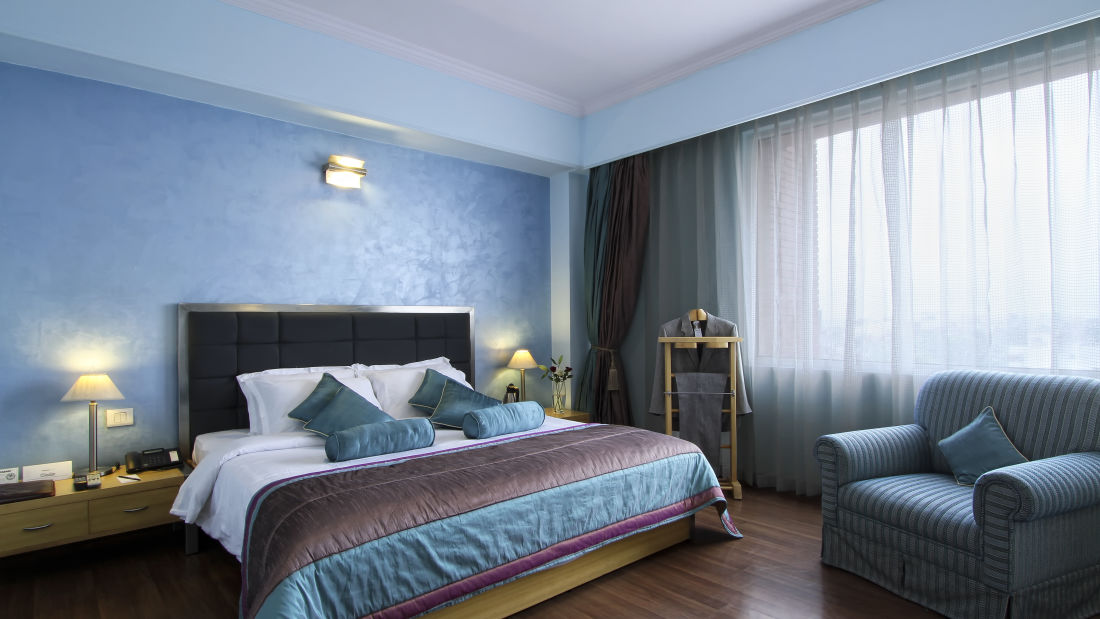 Suite The Piccadily Lucknow 2