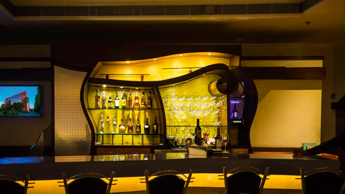 Theka Bar 2 The Piccadily Lucknow