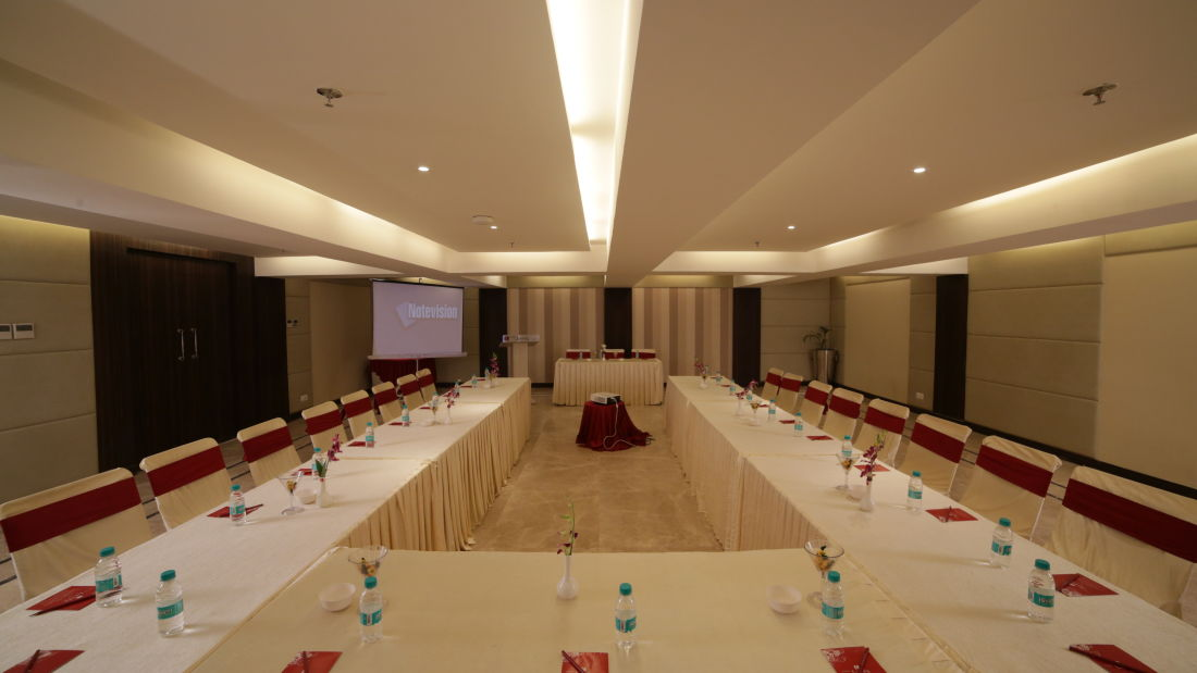 events and banquets at The PL Palace Hotel Agra 7