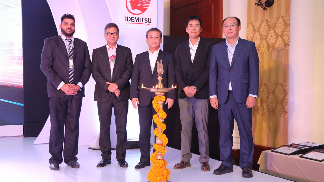 Gallery Event at The Royal Hospitality Gurgaon 3