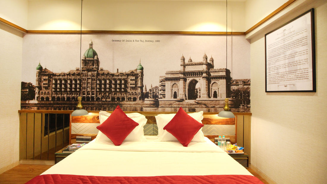 7 Bedroom 3, Serviced Apartments in Khar, Rooms in Khar, Hotels in Khar