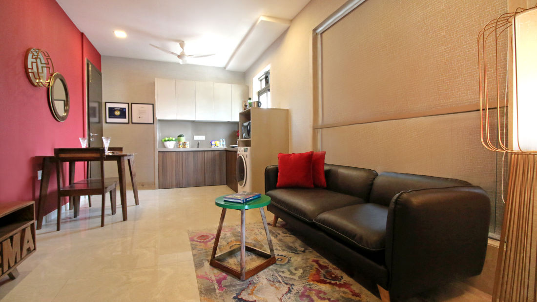 IMG 9192, Serviced Apartments in Khar, Rooms in Khar, Hotels in Khar