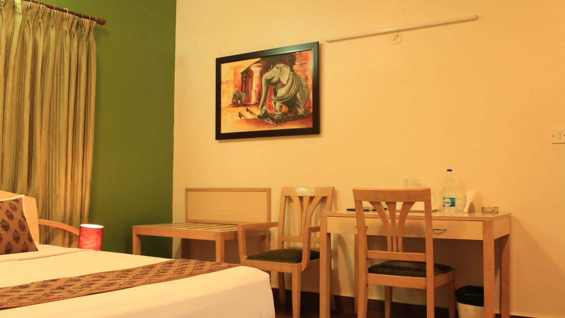 Executive Suite Trinity Suites Ulsoor Bangalore3 1