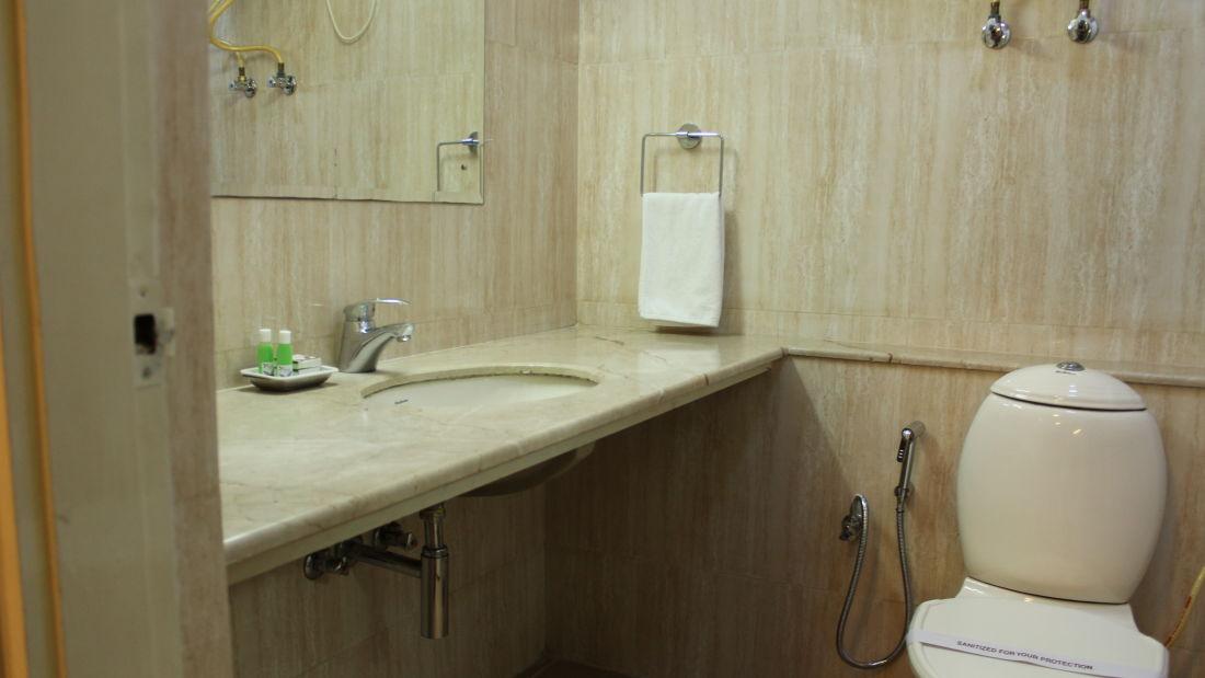 Executive Suite Trinity Suites Ulsoor Bangalore3 3
