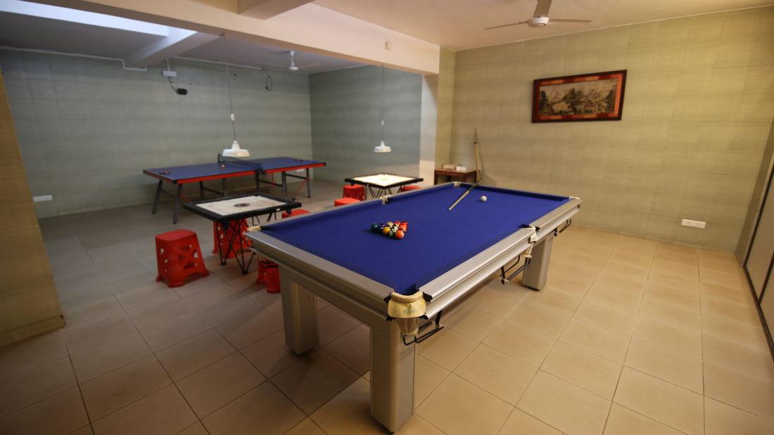 Indoor Games Zara s Resort Khandala Lonavala Resort 1