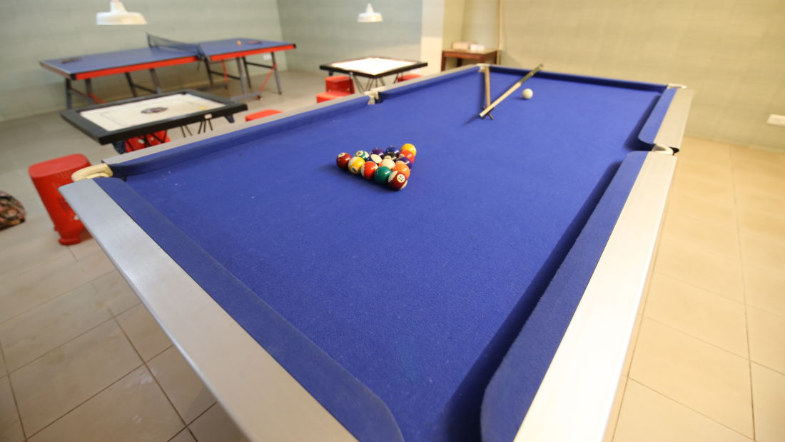 Indoor Games Zara s Resort Khandala Lonavala Resort 6