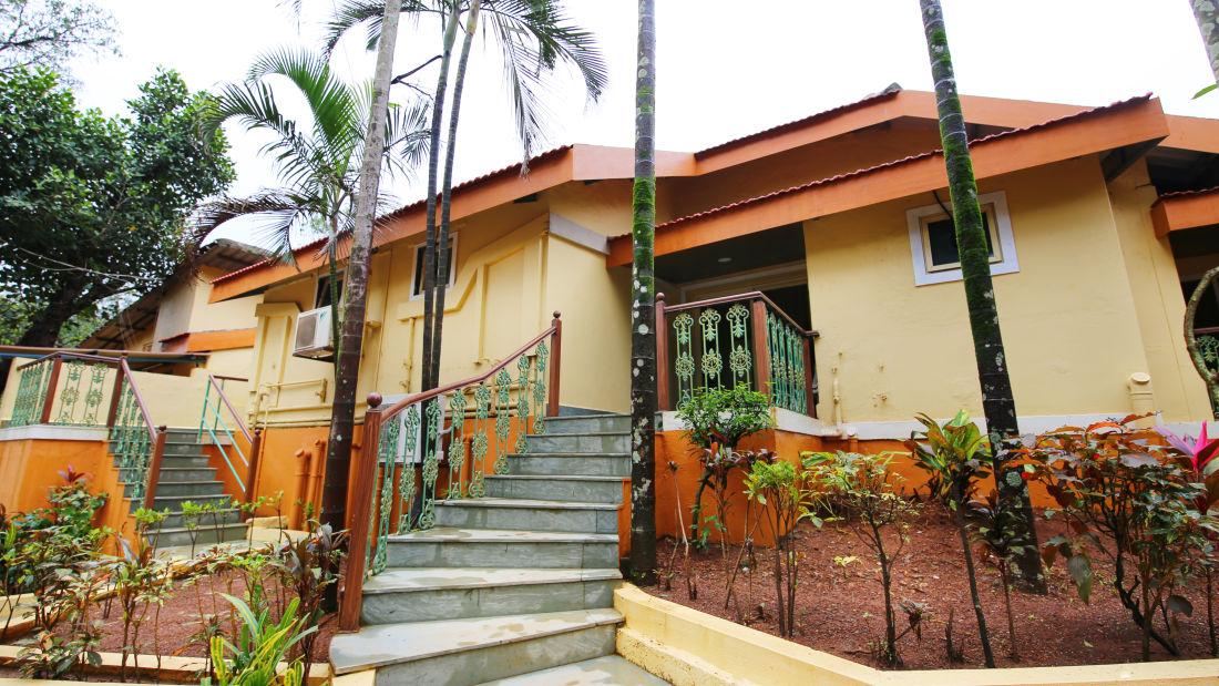 Luxury Cottages In Lonavala Zara s Resort Weekend Getaway From Mumbai 21